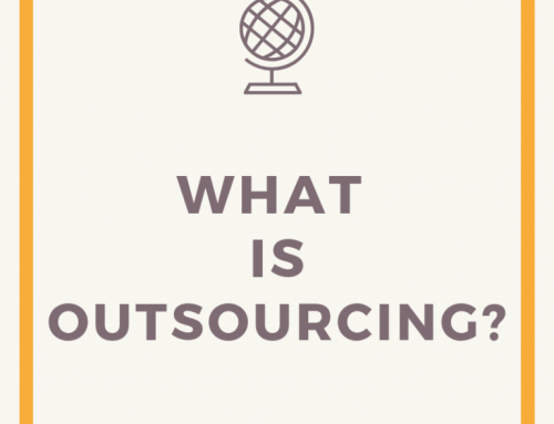 What Is Outsourcing?