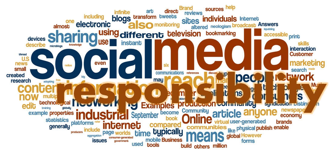 media responsibilities