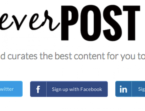 Spice Up Your Content Marketing with Everpost