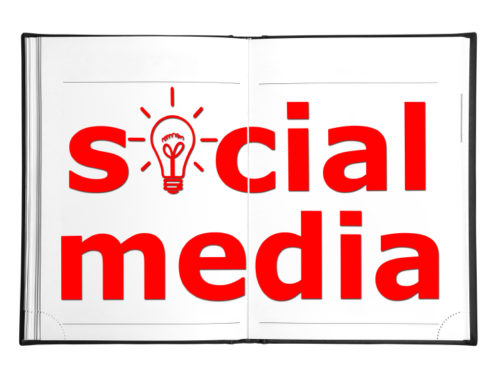 Social Media Guidelines for Small Business, Authors and Professionals