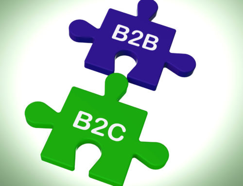 B2B Marketing versus B2C – How Social Media Stacks Up