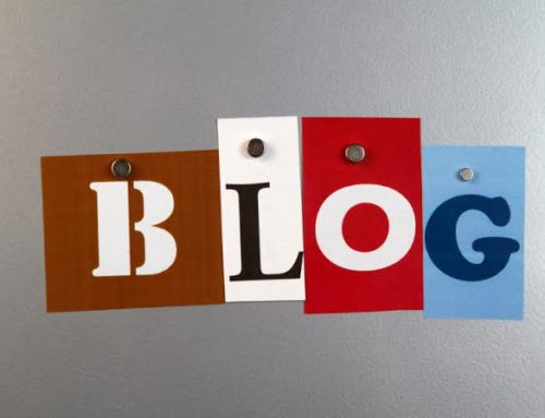 Do You Use This Simple 6 Step Blogging System When You Just Can't Get Started?