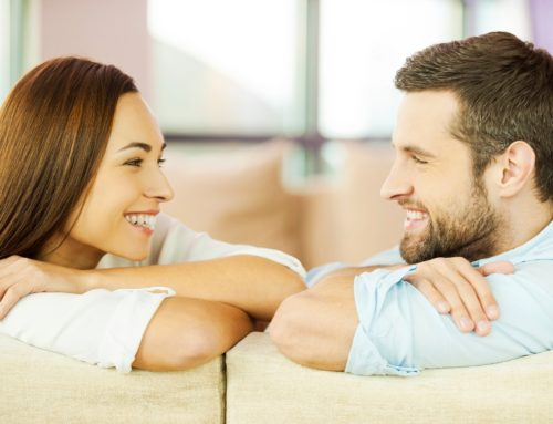 How Men and Women Love Differently