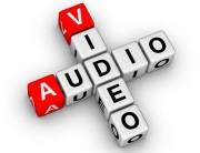 Two Ways to Use Audio & Video
