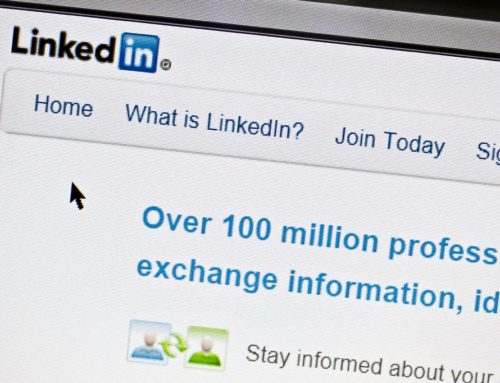 Using LinkedIn to Develop Your Personal Brand