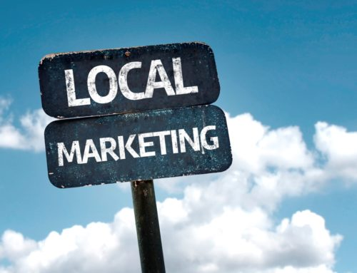 Local Marketing 101