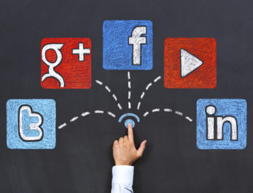 The Simplest, Fastest Way to Add Social Media Integration to Your Site or Blog