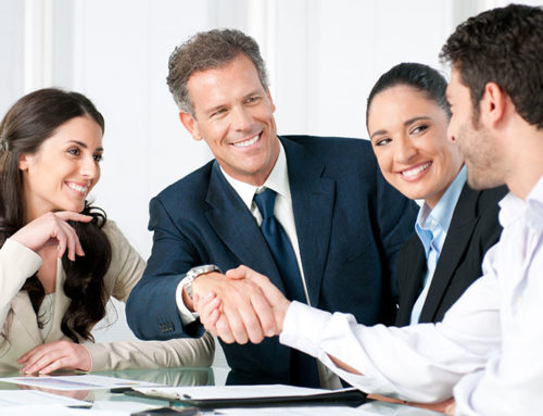 Boost Business Profits With Joint Ventures