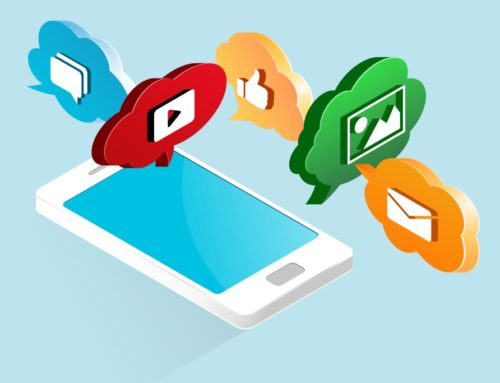 Incorporating Social Media into Your Mobile Marketing Campaign