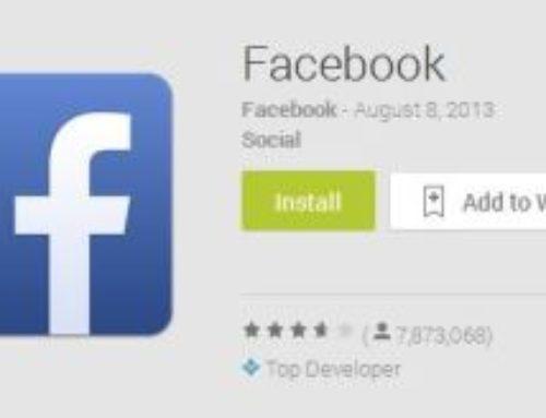 Facebook: Social Media Marketing Basic For Small Business – Video