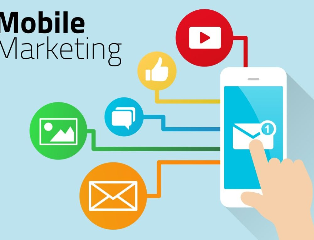 Tips for Making Your First Mobile Marketing Campaign a Success
