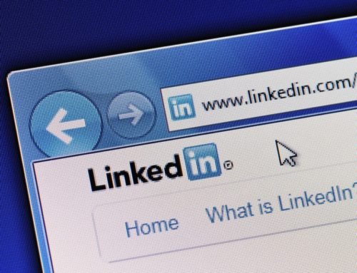 Why You Should Create a Linkedin.com Company Page