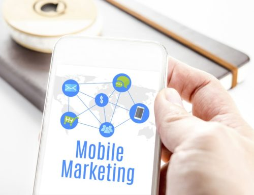 Forms of Mobile Marketing