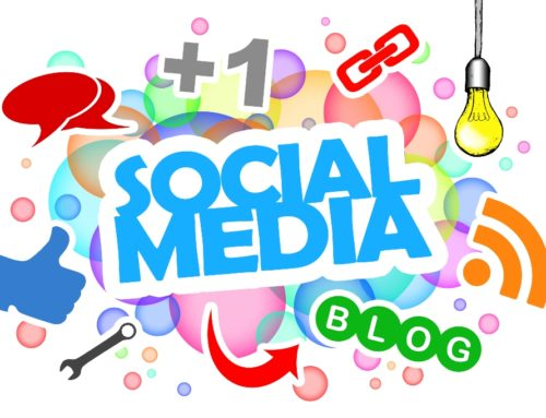 Social Media Marketing for Executive and High Tech Professionals