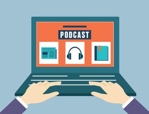 What are some good podcasts for digital marketing?