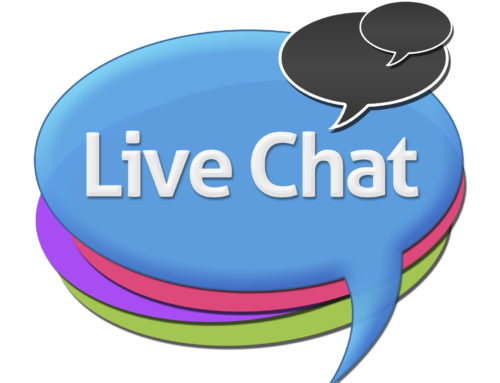 Live Chat—Can It Help Your Business Increase Conversion?