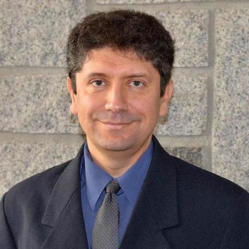 Michael Mitov
