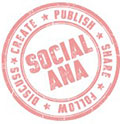 Precision Social Media Consultancy Logo