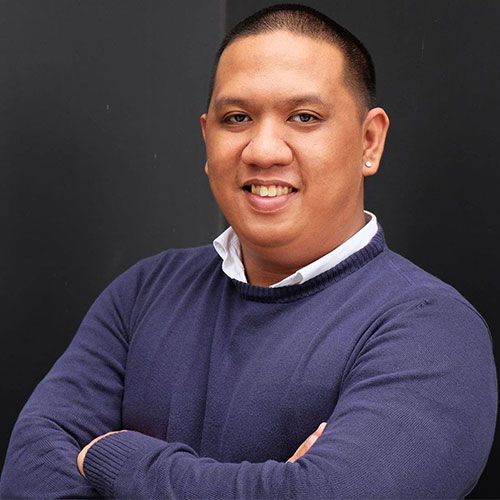 Ron Baetiong