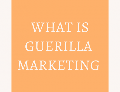 What Is Guerilla Marketing?  – Explained