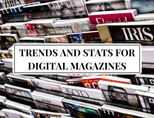 Trends and Stats for Digital Magazines